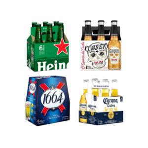 Pack Bières